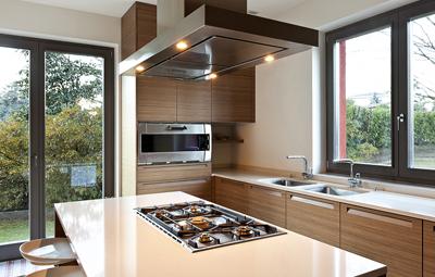 la casa. Black Bedroom Furniture Sets. Home Design Ideas